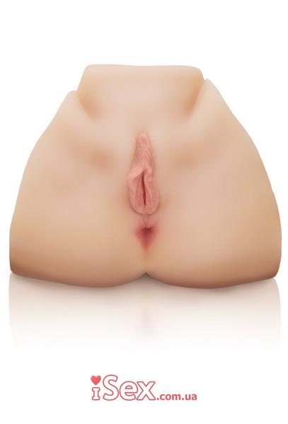 Вагина Big-Ass Vibrating Pussy