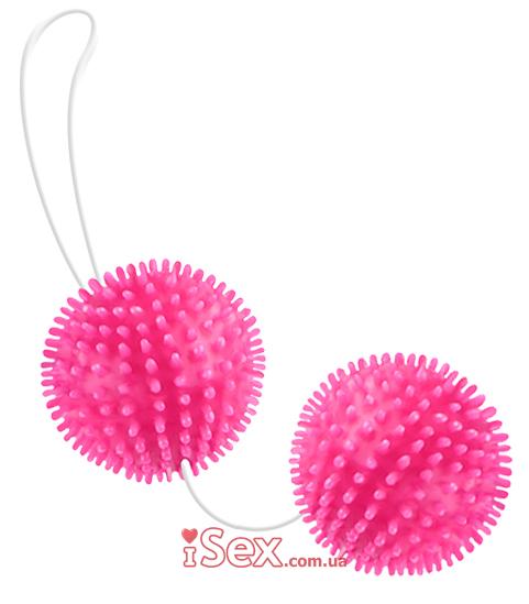 Вагинальные шарики Love Balls
