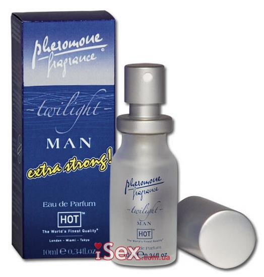 Мужской парфюм Twilight, 10 мл