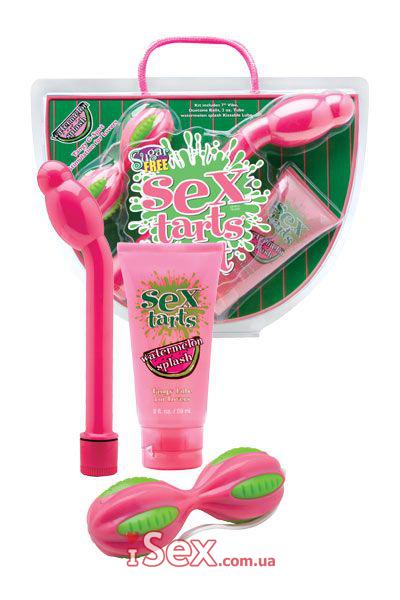 Женский набор Sex Tarts Kits