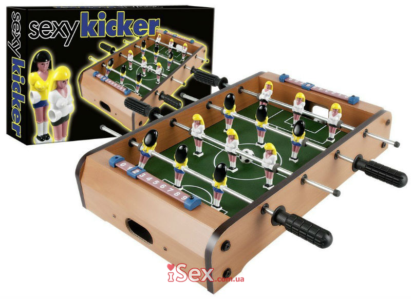 Настольный футбол Tischkicker