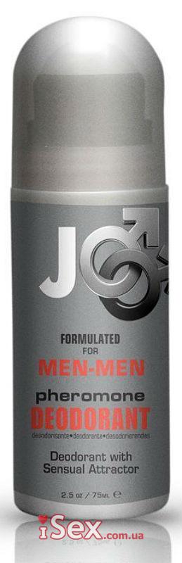 Мужской дезодорант с феромонами System JO PHR Deodorant Men - Men