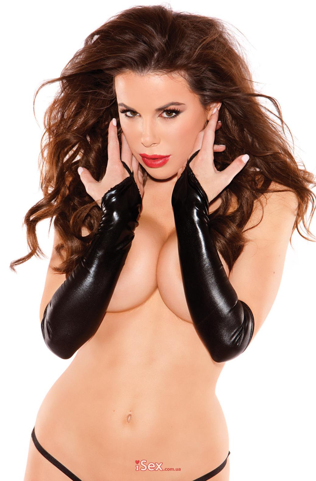 Перчатки Sexy Siren Gloves