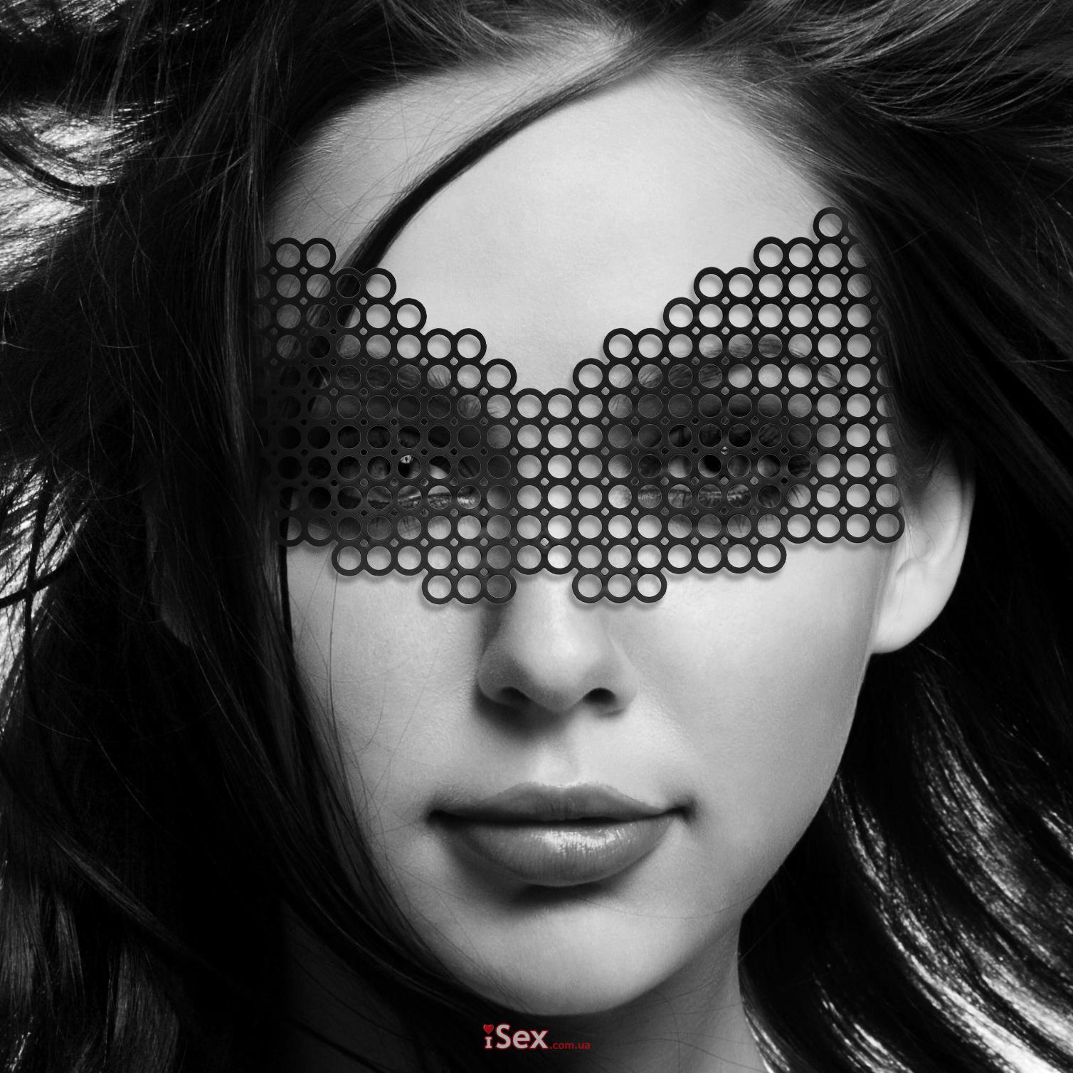 Маска на глаза Erika Eyemask