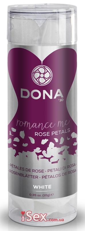 Декоративные лепестки роз System JO DONA Rose Petals