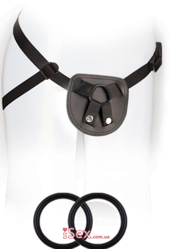 Трусы для страпона SX For You Beginners Harness