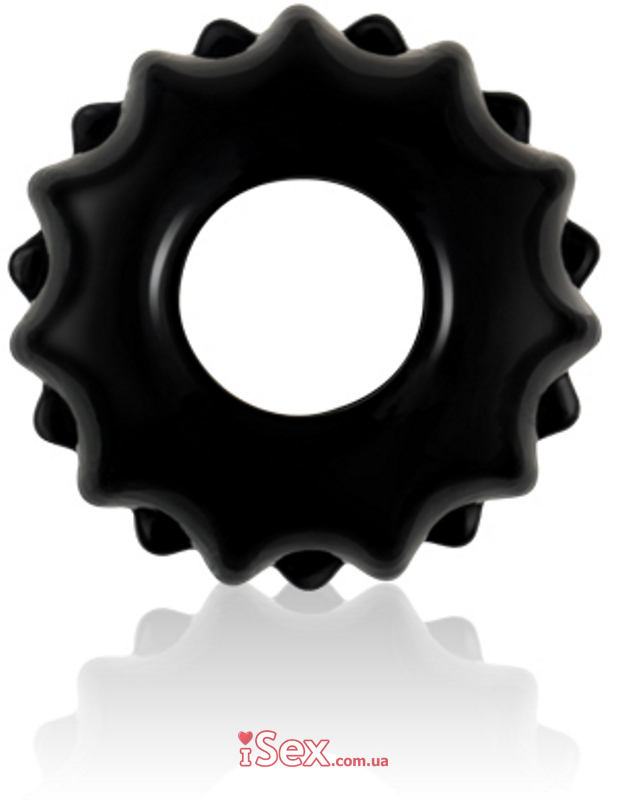 Эрекционное кольцо Power Plus Cock Ring Series