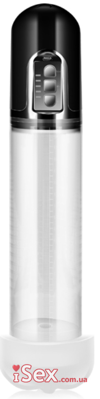 Вакуумная помпа Maximizer Worx VX5 Rechargeable Mouth Pump