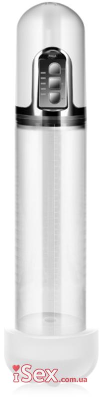 Вакуумная помпа Maximizer Worx VX5 Rechargeable Vagina Pump