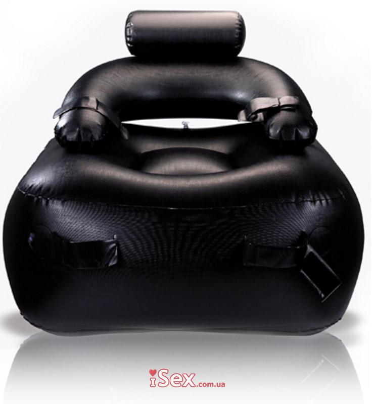 Любовное кресло Inflatable Forbidden Love  Chair