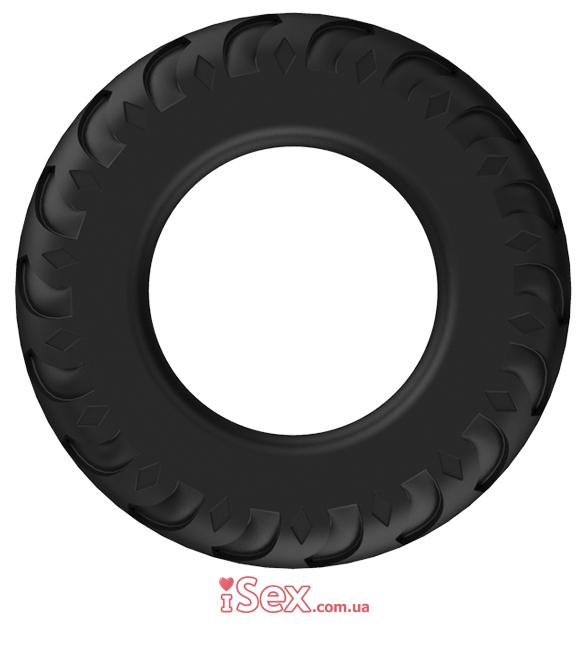 Эрекционное кольцо Titan, 4 см
