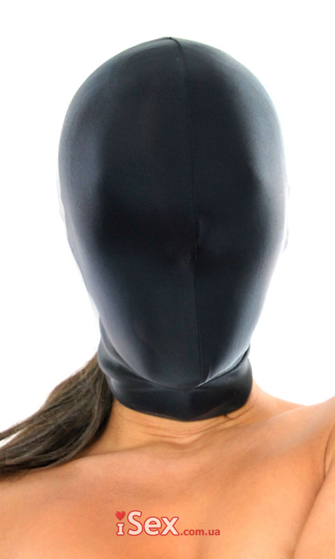 Маска на голову Fetish Fantasy Series Spandex Full Face Hood