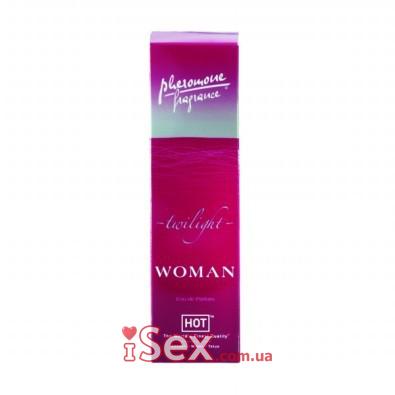 Концентрированные феромоны для женщин