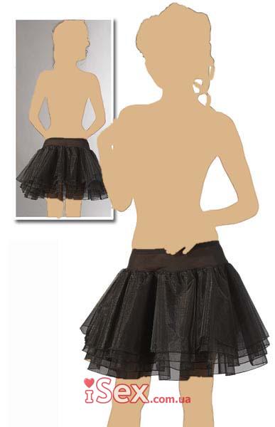 Юбка Petticoat