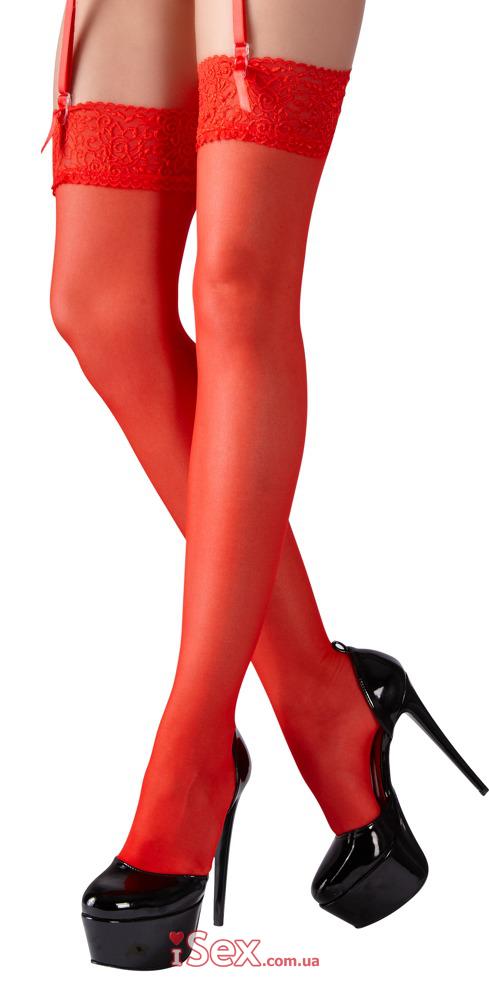 Красные чулки