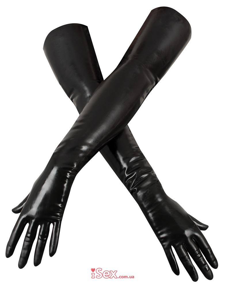 Перчатки Guantes Latex Gloves