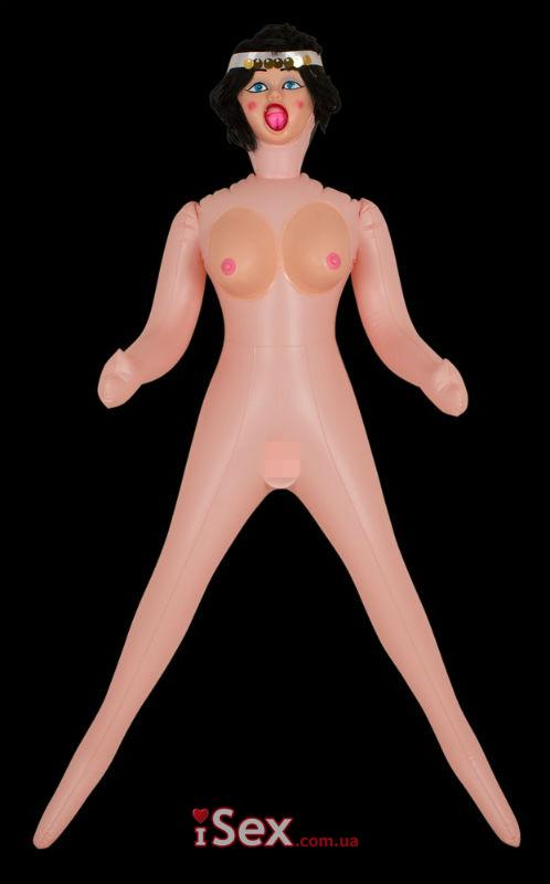 Секс-кукла Cleopatra