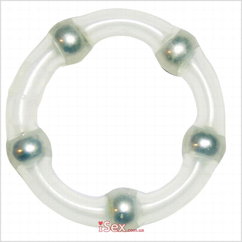 Кольцо с шариками ROBOTIC