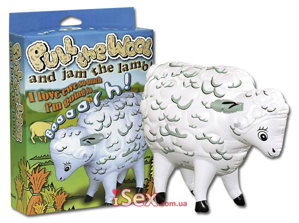 Блеющая овечка