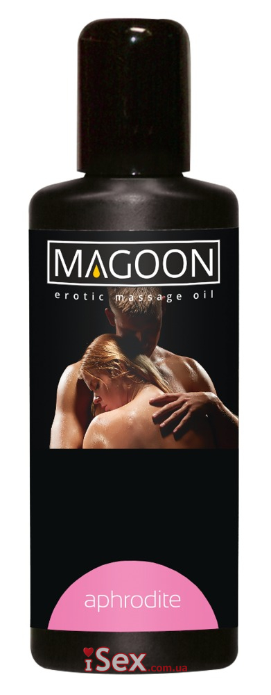 Ароматическое массажное масло, 100 мл