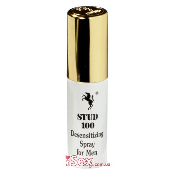 Спрей-пролонгатор Stud 100 Desensitizing Spray for Men