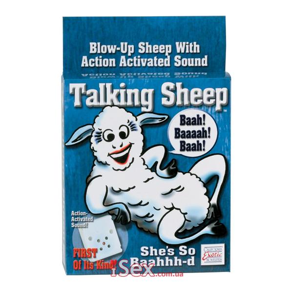 Говорящая овечка (Talking Sheep)
