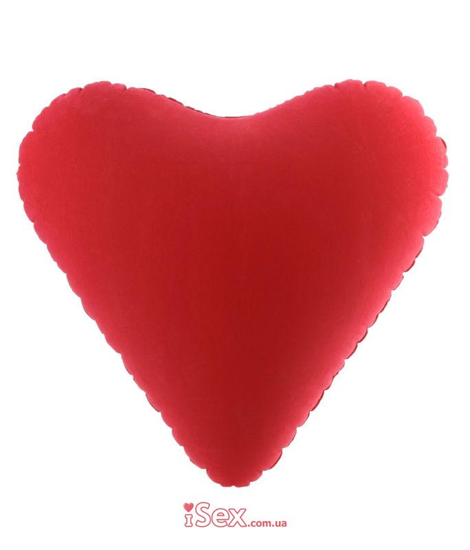 Надувная подушка Inflatable Lovers Pillow
