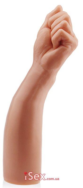 Заказать кулак и кисть для анально вагинального фистинга