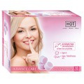 Тампоны HOT Intimate Care Soft Tampons, 10 шт