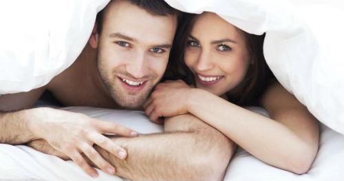 Первый секс спросить про презерватив