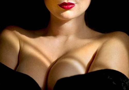 Секс приспособления для груди