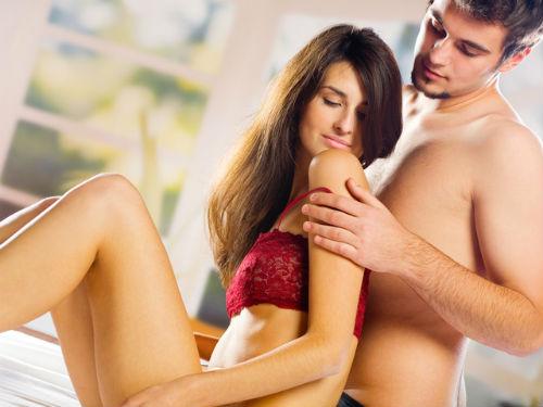 Новичку секса